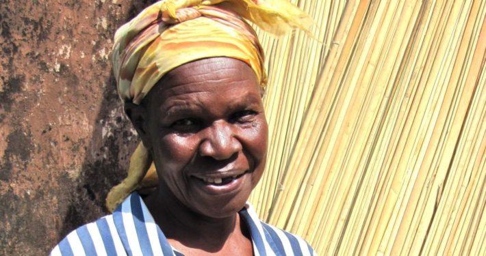 Quaeker Hilfe-Stiftung: Frauenspargruppen._©Quäker-Hilfe-Stiftung