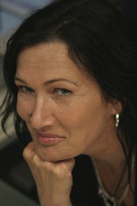 Susanne Anger, Sprecherin Gemeinsam für Afrika