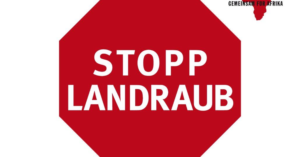 Aktion Stopp Landraub