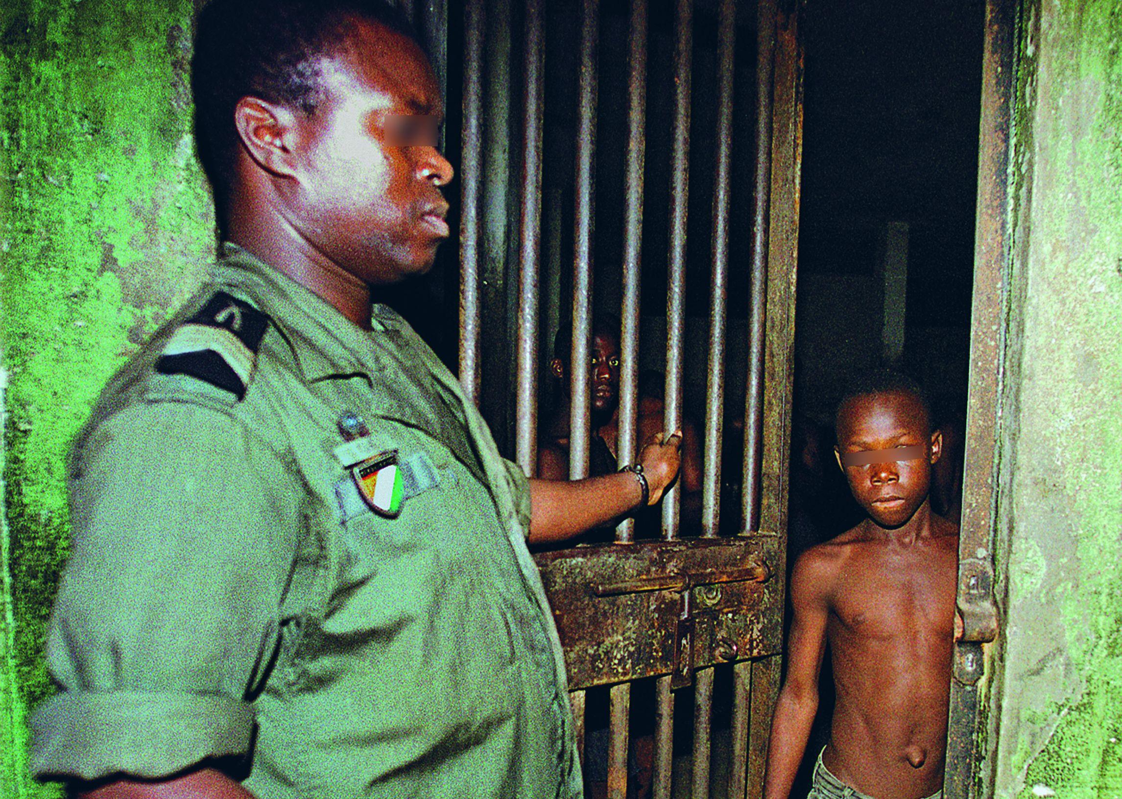Kinderrechte Afrika