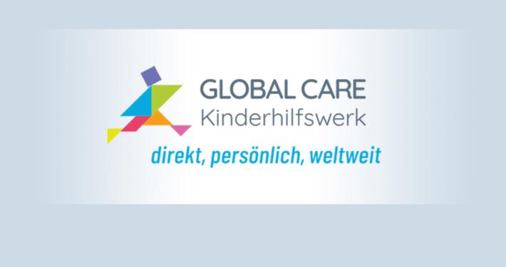 Das Kinderhilfswerk Global-Care ist Mitglied von GEMEINSAM FÜR AFRIKA. Bild: Kinderhilfswerk Global-Care