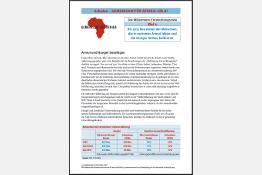 Materialien 2007: MDGs und Kleinkredite
