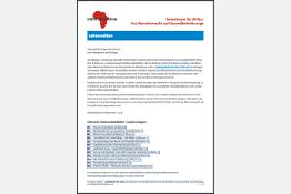 Materialien 2008: Das Menschenrecht auf Gesundheitsfürsorge