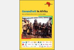 Materialien 2008: Gesundheit in Afrika