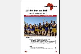 Materialien 2010: Wir bleiben am Ball