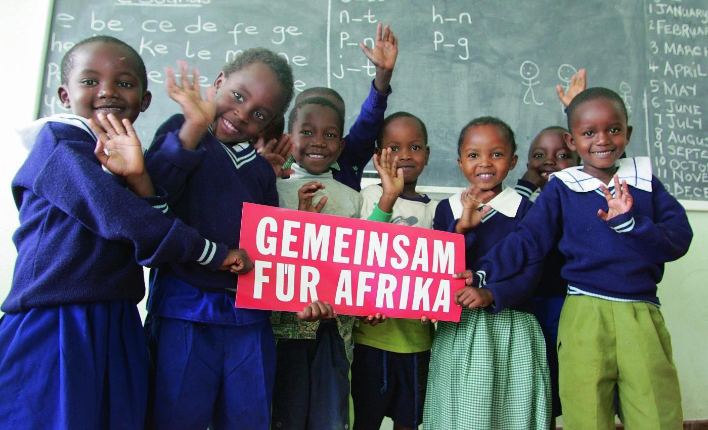 Schulkampagne