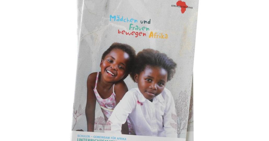 GS Maedchen und Frauen bewegen Afrika © GEMEINSAM FÜR AFRIKA