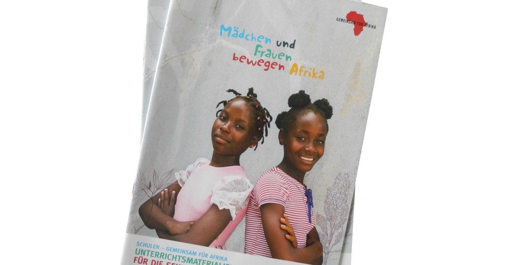 Unterrichtsmaterialien Sekundarstufe Mädchen und Frauen
