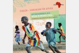 Wettbewerbsdokumentation 2012: Afrika in unserer Schule