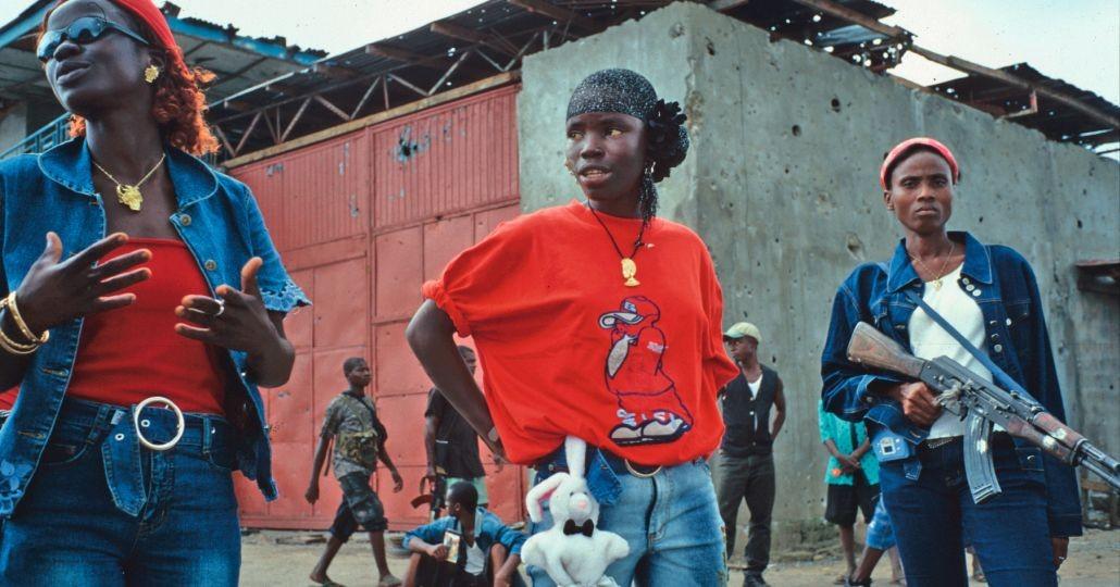 Kindersoldaten.©GEMEINSAM FÜR AFRIKA