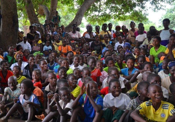 Afrikas Zukunft ist jung_©CARE Deutschland Luxemburg e.V.