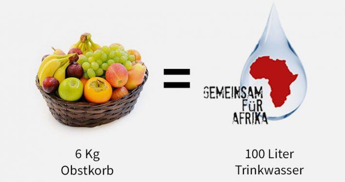fruiton unterstützt GEMEINSAM FÜR AFRIKA_©fruiton