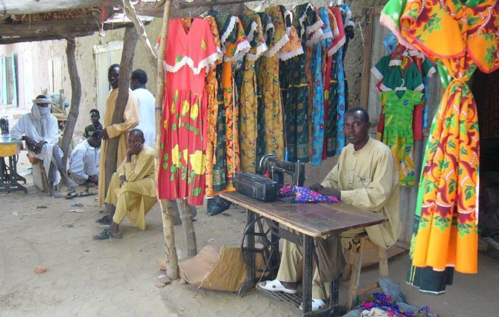 Ostafrika plant Verbot von Second Hand Kleidung ...