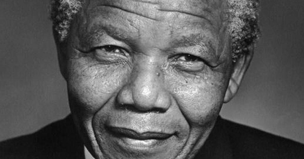 Nelson Mandela_©CC BY 2.0