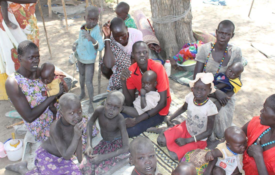 Südsudan 2