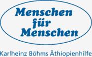 Logo Menschen für Menschen