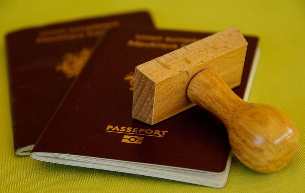Reisefreizügigkeit In Afrika Mithilfe Eines Neuen Passes