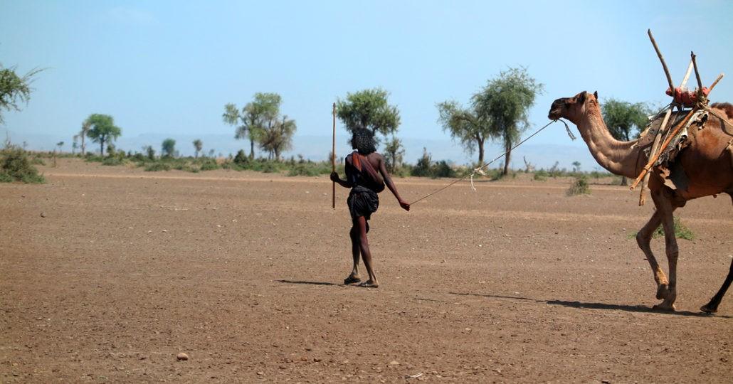 ADRA Äthiopien Dürre Gemeinsam für Afrika_©ADRA