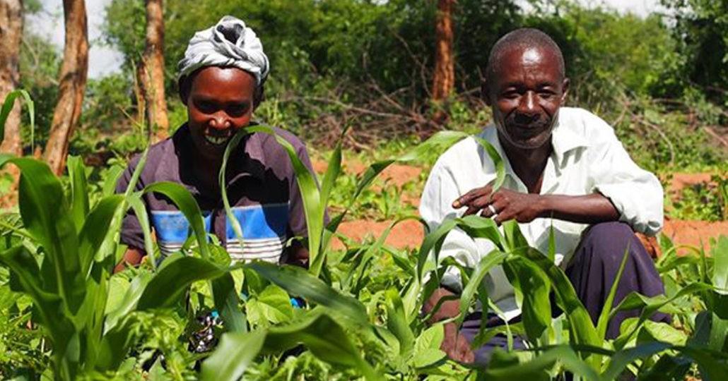 ADRA Kenia Klimawandel Gemeinsam für Afrika_©ADRA