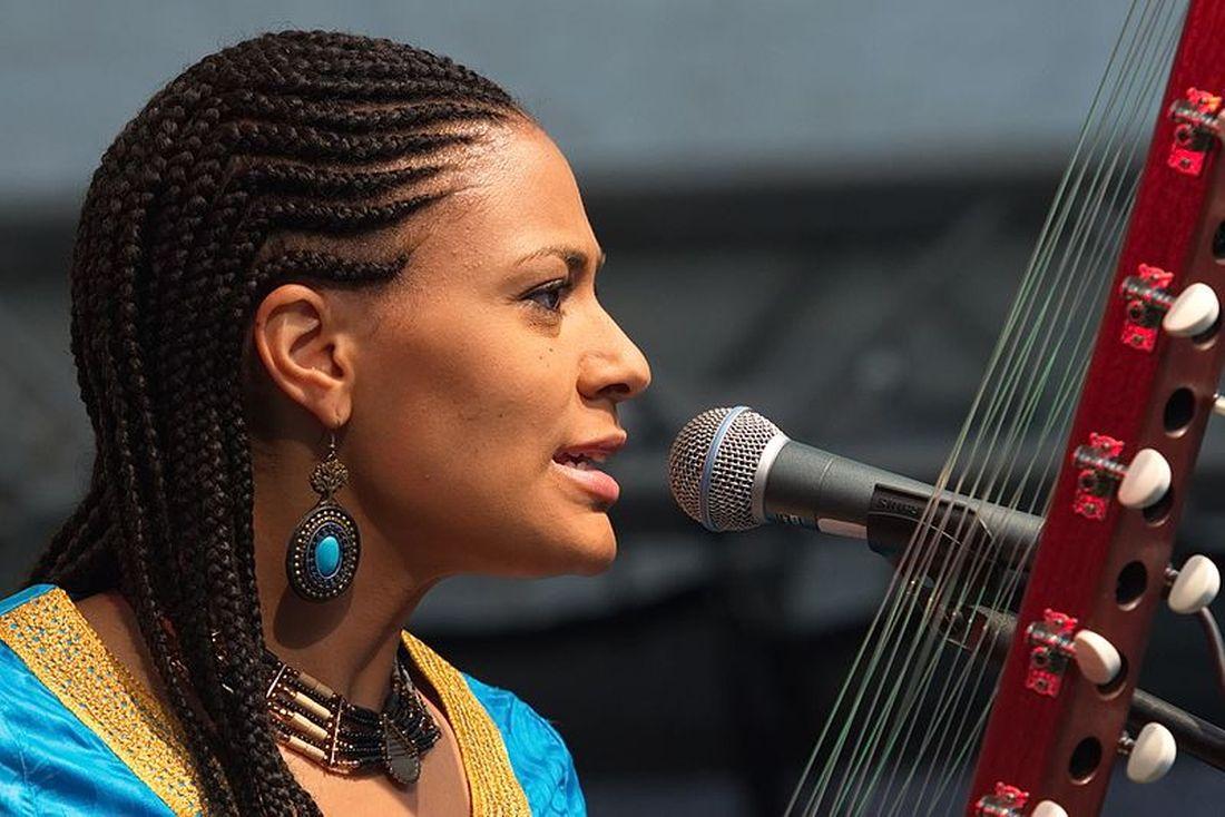 Fünf Kulturtipps für Afrika-Begeisterte im April