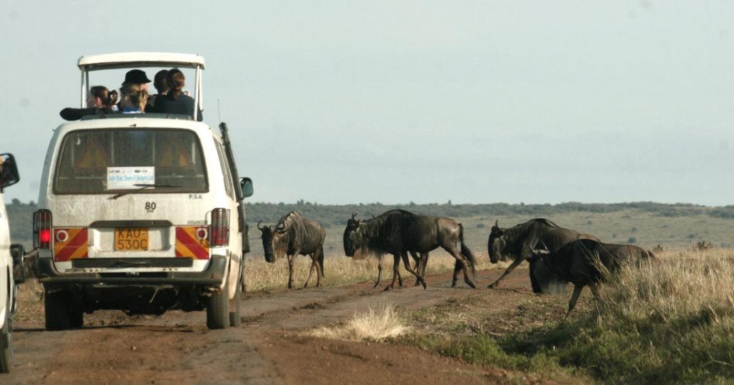 Nachhaltiger Tourismus in Afrika