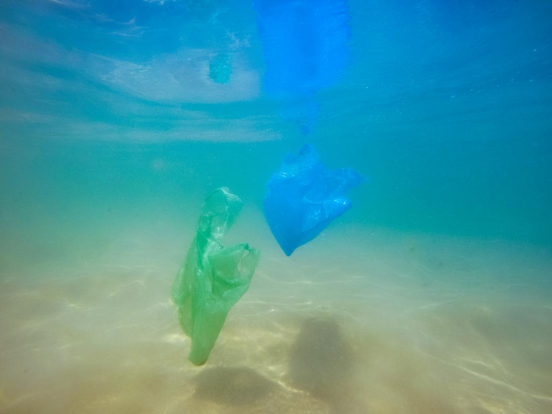 Kenia setzt Plastiktütenverbot um