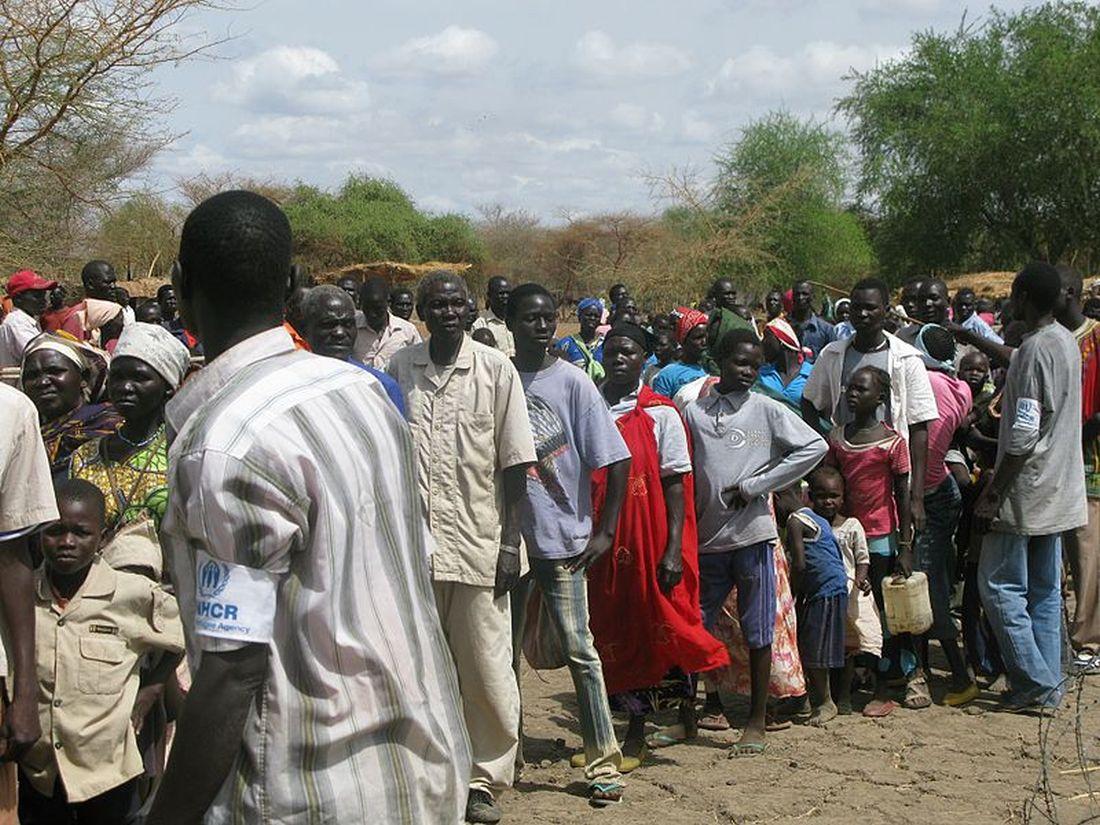 Südsudan: sechs Helfer ermordet