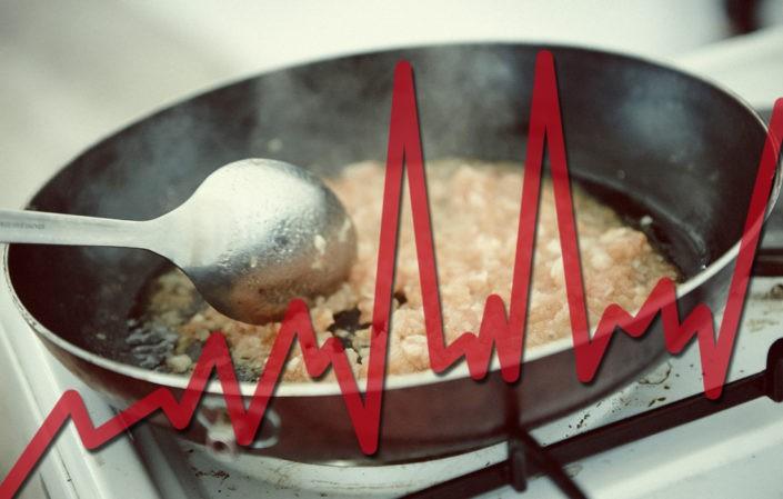 Nahrungsmittelspekulation Hungerkatastrophe Ostafrika
