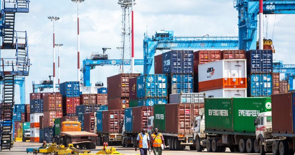 Pro!Afrika Wirtschaftliche Beziehungen Deutschland Afrika