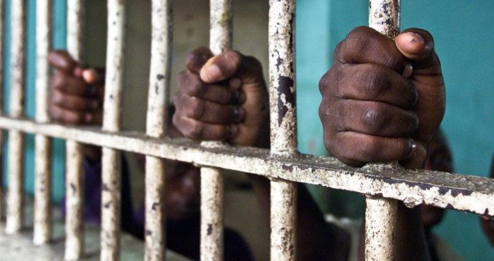 Kinder aus Haft entlassen Kinderrechte Kamerun