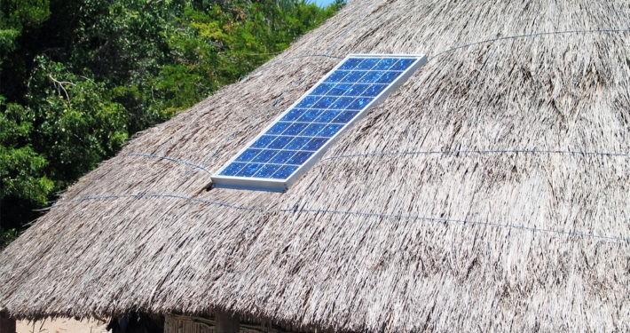 Grüne Energie für Afrika