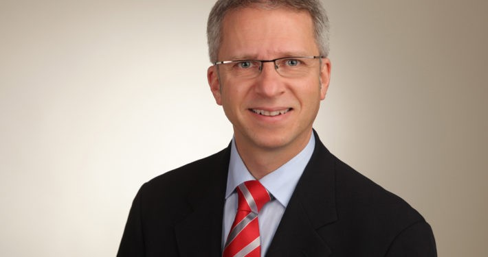 Christian Molke - GEMEINSAM FÜR AFRIKA