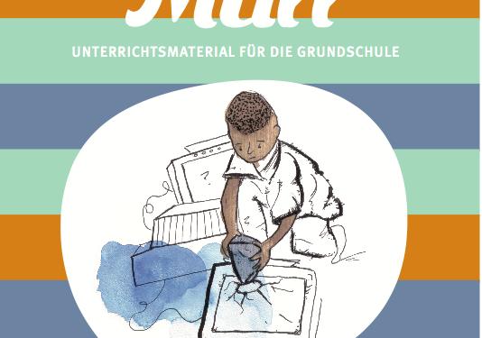 Modul Müll GS_©GEMEINSAM FÜR AFRIKA