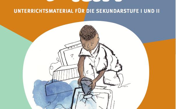 Modul Müll für die Sekundarstufe I und II ©GEMEINSAM FÜR AFRIKA
