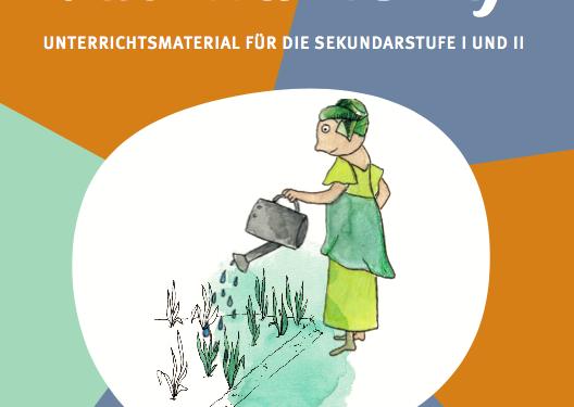 Unterrichtsmodul Klimawandel GS © GEMEINSAM FÜR AFRIKA
