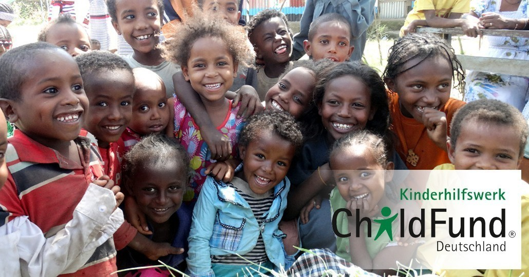 ChildFund Deutschland ist Mitglied von GEMEINSAM FÜR AFRIKA. Foto: ChildFund