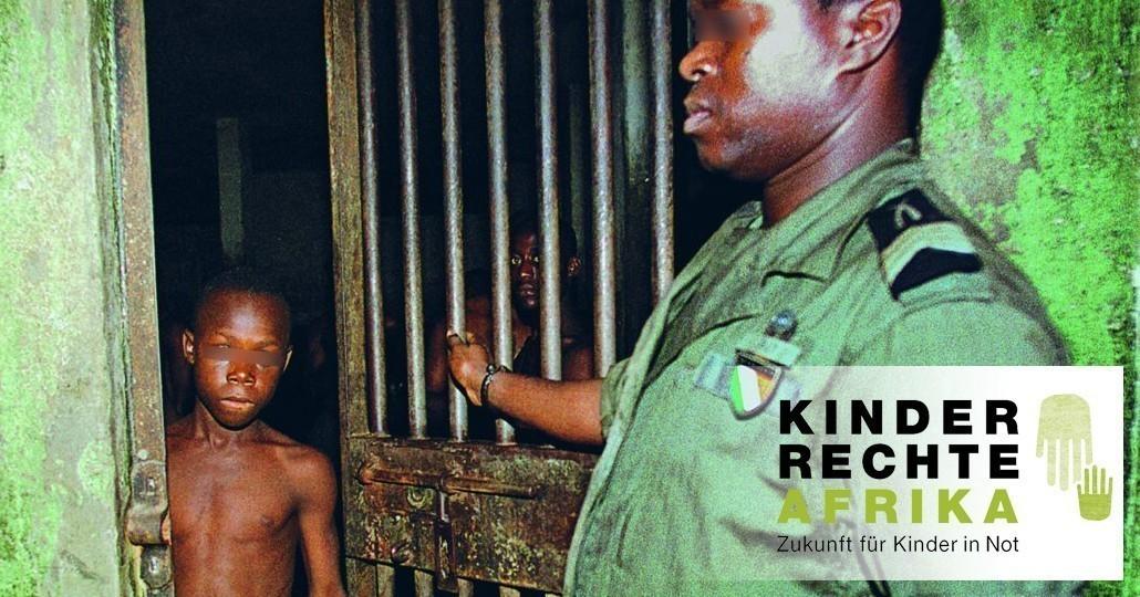 Kinderrechte Afrika e.V. ist Mitglied von GEMEINSAM FÜR AFRIKA. Foto: Kinderrechte Afrika e.V.