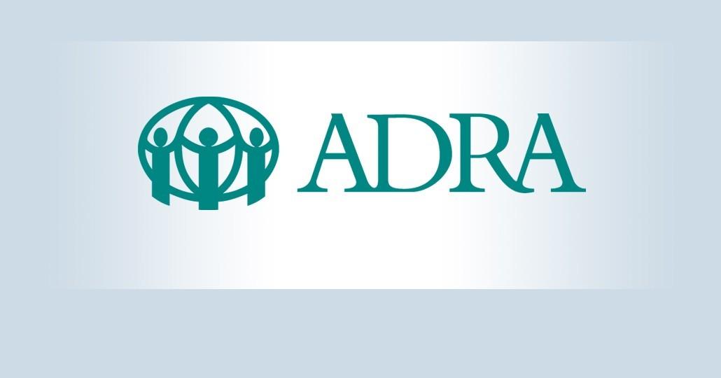 ADRA Deutschland ist Mitglied von GEMEINSAM FÜR AFRIKA. Foto: ADRA Deutschland