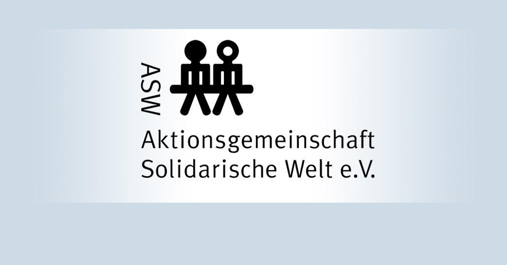 ASW ist Mitglied von GEMEINSAM FÜR AFRIKA. Bild: ASW