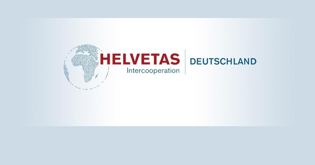 Helvetas Intercooperation ist Mitglied von GEMEINSAM FÜR AFRIKA. Bild: Helvetas