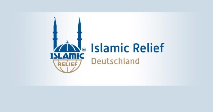 Islamic Relief Deutschland e.V. ist Mitglied von GEMEINSAM FÜR AFRIKA.