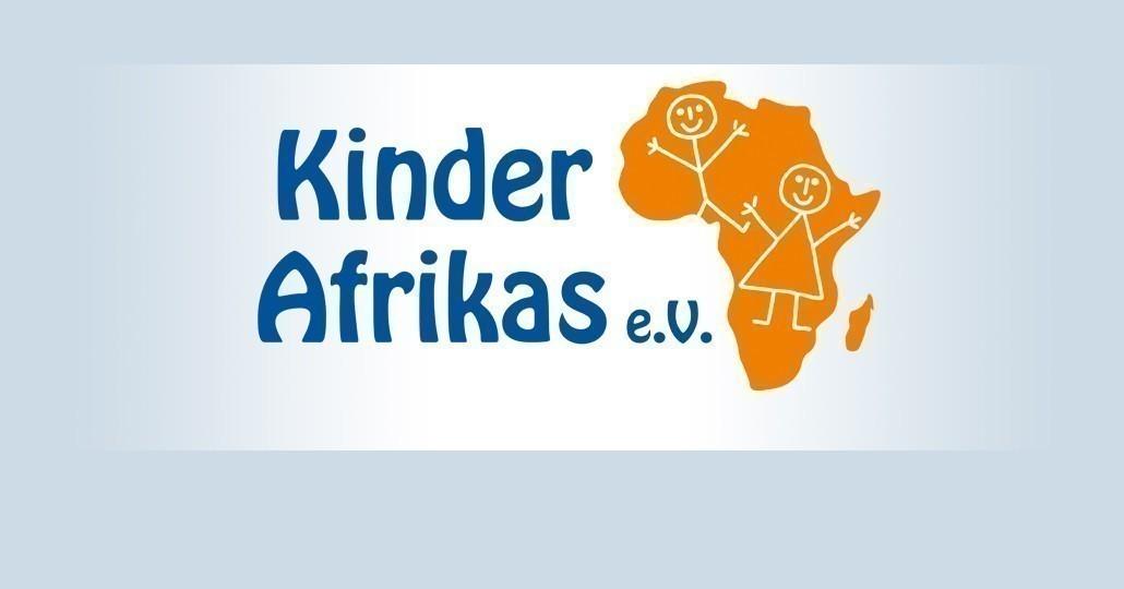 Kinder Afrikas e.V. ist Mitglied von GEMEINSAM FÜR AFRIKA. Bild: Kinder Afrikas e.V.