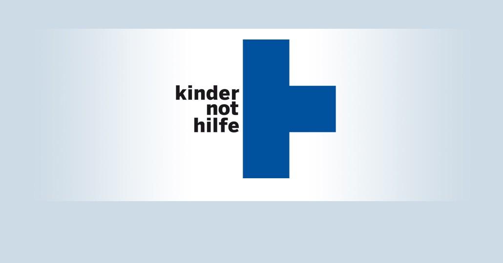 Kindernothilfe e.V. ist Mitglied von GEMEINSAM FÜR AFRIKA. Bild: Kindernothilfe e.V.