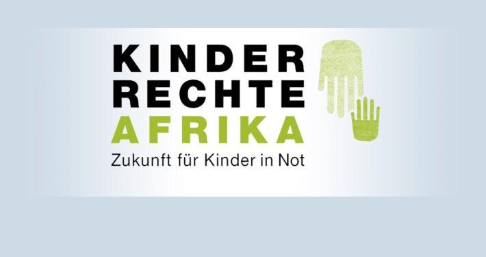 Kinderrechte Afrika e.V. ist Mitglied von GEMEINSAM FÜR AFRIKA. Bild: Kinderrechte Afrika e.V.