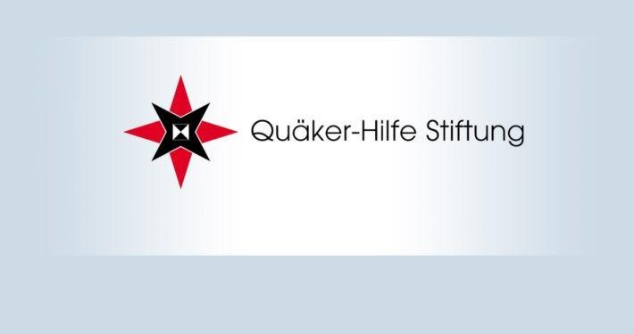Die Quäker-Hilfe Stiftung ist Mitglied von GEMEINSAM FÜR AFRIKA. Bild: Quäker-Hilfe Stiftung