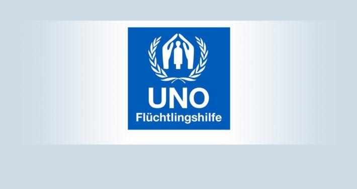 UNO Flüchtlingshilfe e.V. ist Mitglied von GEMEINSAM FÜR AFRIKA. Bild: UNO Flüchtlingshilfe e.V.