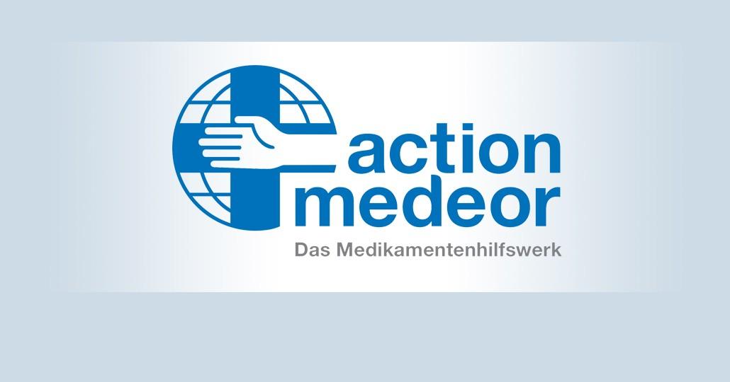 action medeor ist Mitglied von GEMEINSAM FÜR AFRIKA. Bild: action medeor