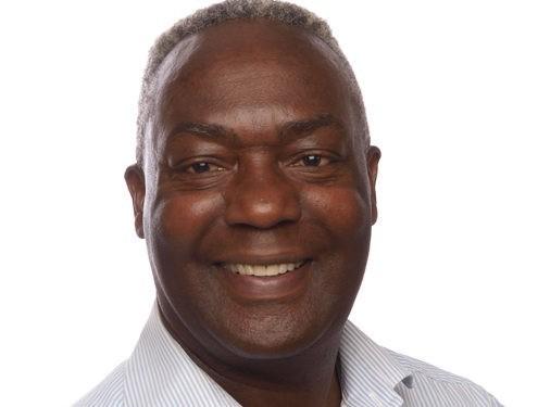 Referent James Drake Iga © GEMEINSAM FÜR AFRIKA/ James Drake Iga