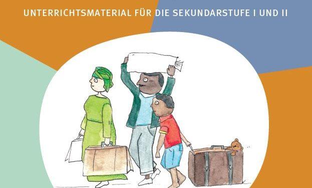 Modul Flucht SEK_©GEMEINSAM FÜR AFRIKA