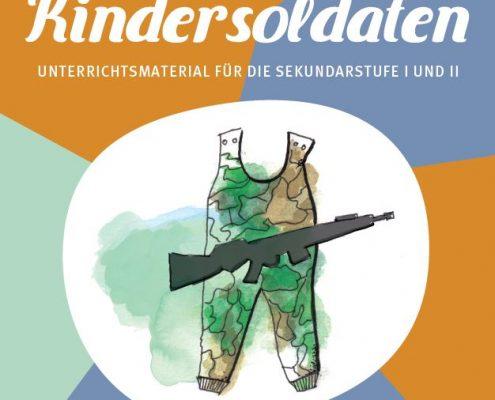 Modul Kindersoldaten SEK_©GEMEINSAM FÜR AFRIKA
